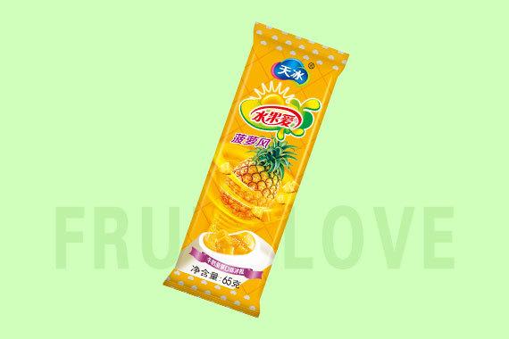 水果愛 菠蘿口味