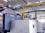 宜興新威利成稀土6噸WNS系列冷凝式燃氣蒸汽鍋爐項目