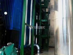 兴城市双兴供热70MW DHL系列角管式水管热水锅炉项目
