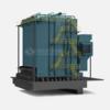 DHL系列燃煤熱水鍋爐