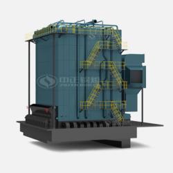 DHL系列燃煤蒸汽锅炉