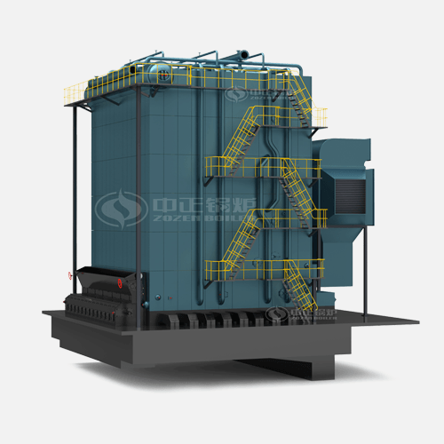 DHL系列燃煤热水锅炉高清大图