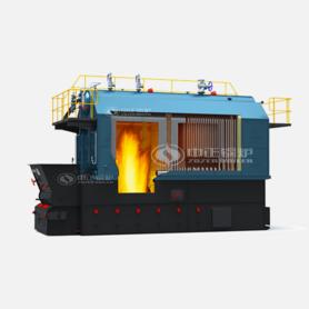 SZL生物质蒸汽锅炉