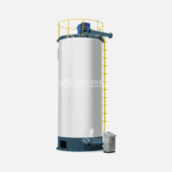 YQL系列燃氣(油)立式導熱油鍋爐
