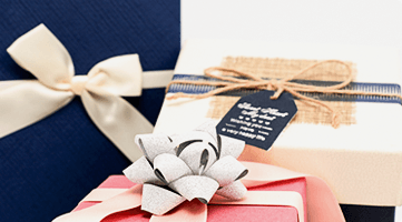 员工结婚生子、生日均有礼金礼物发放