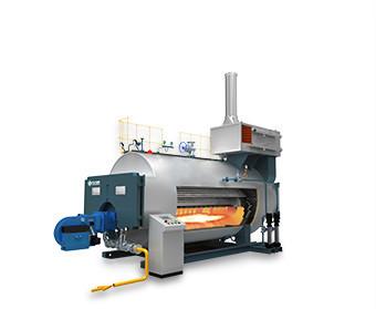 WNS系列燃气热水锅炉