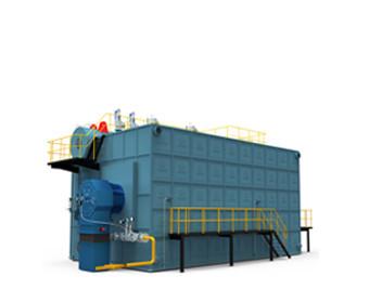 SZS系列燃气热水锅炉