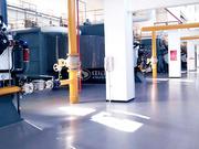 安徽電纜4噸SZS系列冷凝式燃氣鍋爐項目