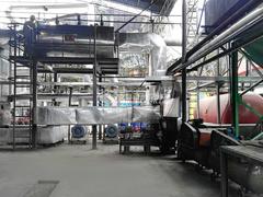 澄润石油化工500万大卡YQW系列燃气卧式www.lehu168.com项目