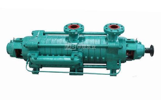 DG(P)型自平衡多級鍋爐給水泵