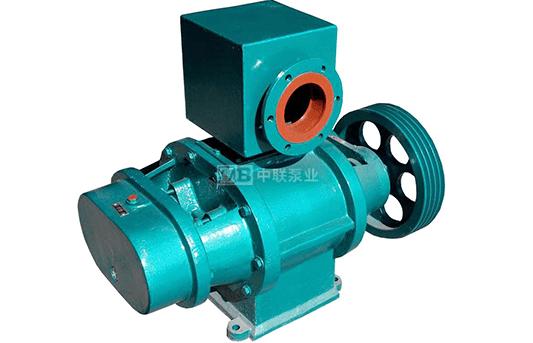 ZBK型罗茨真空泵机组