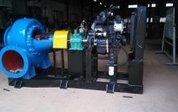 银恒镀锌彩涂钢板有限公司采购柴油机中开泵