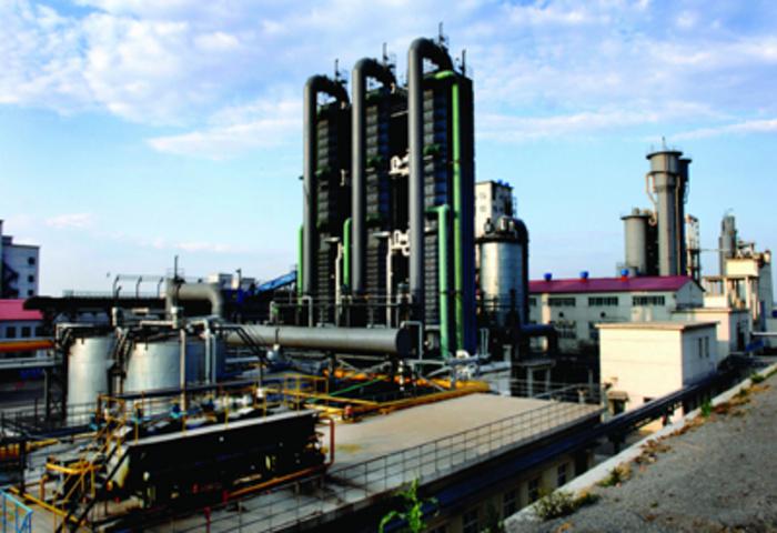MD85-45×4矿用多级泵客户案例