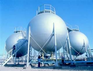 華東化工有限責任公司中標DY型多級油泵