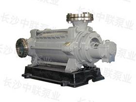 DF型自平衡多级化工泵