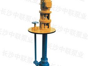 FY型耐腐蚀不锈钢液下排污泵
