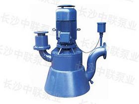 WFB型无密封立式自控自吸泵