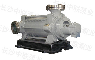 df型单吸多级离心泵