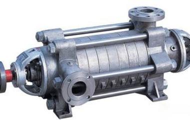 df不锈钢多级离心泵