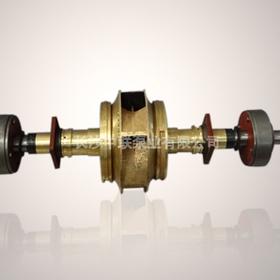 中开泵转子(铜)