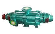 DY(P)型自平衡多级油泵
