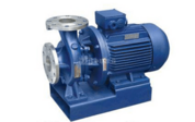 IHW型臥式管道化工離心泵