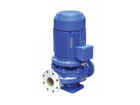 IHG型立式管道化工离心泵