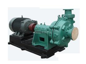 PS型渣浆泵