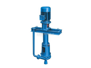 PNL型立式液下泥浆泵