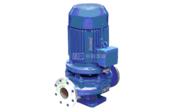 IHG型立式管道化工離心泵