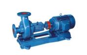 PW型污水排污泵