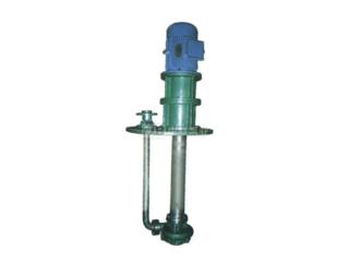 FY型化工液下耐腐蚀排污泵