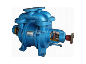 SK系列水环式真空泵