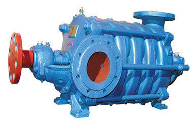 多级分段式离心泵