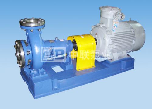 水泵扬程的意义