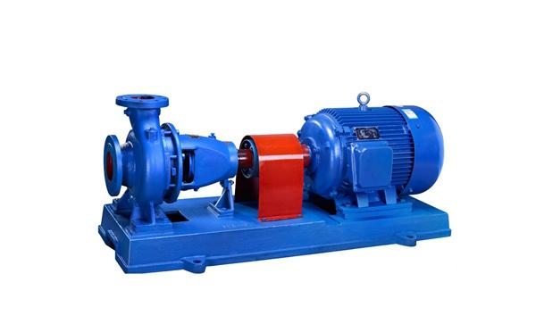 水泵型号:IS单级离心泵