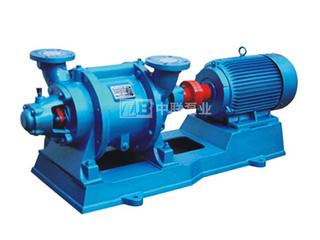 SZ系列水环真空泵