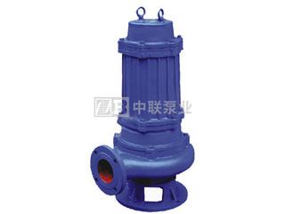 WQ(QW)型潜水式泥浆泵