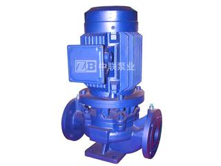 YG型立式防爆管道离心油泵