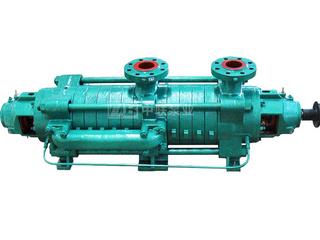 DYP型自平衡多级高压油泵
