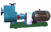 ZH型不锈钢耐腐蚀化工自吸泵