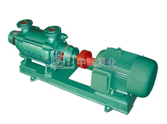 GC型分段式鍋爐給水泵