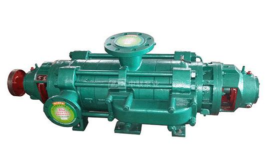 DYP型自平衡多級離心油泵