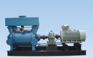 2BE1型循環水真空泵