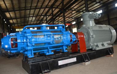 MDEA天然气脱碳泵