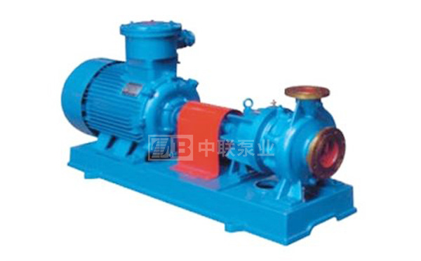 CIH(IMC)型耐腐蝕不銹鋼磁力泵