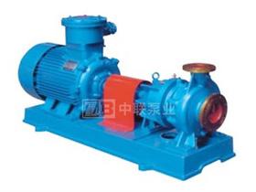 CIH(IMC)型不锈钢磁力转动单级离心泵