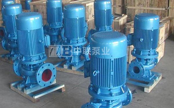 ihgb型立式多級離心水泵