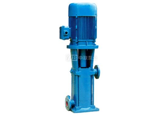 DLR型立式多級泵