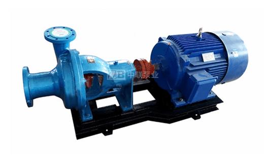 N型冷凝泵